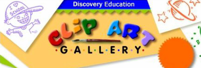 Discovery Education Clipart