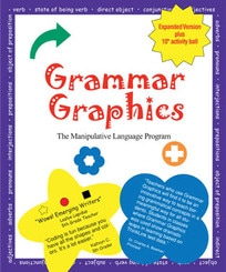 Grammar Graphics
